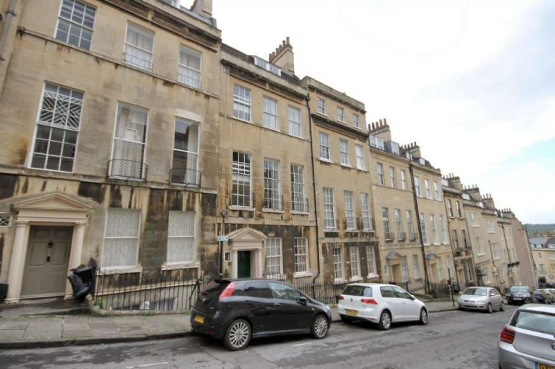 2 Bedrooms Apartment Flat for sale in Park Street