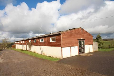 Property to rent - The Jubilee Centre, Cleaveanger Farm, Coldridge