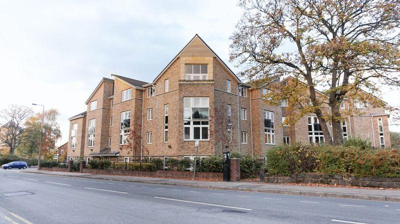 2 Bedrooms Retirement Property for sale in Speakman Court, Altrincham