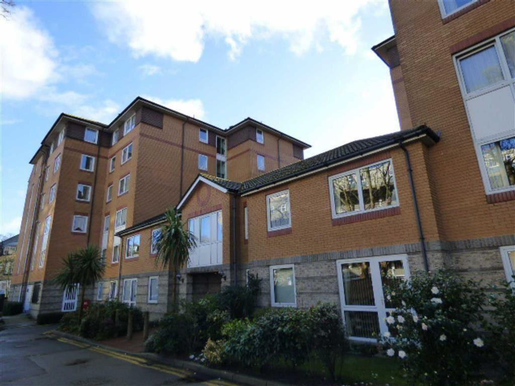 1 Bedroom Retirement Property for sale in St Peters Road, Town Centre, Bournemouth, Dorset, BH1