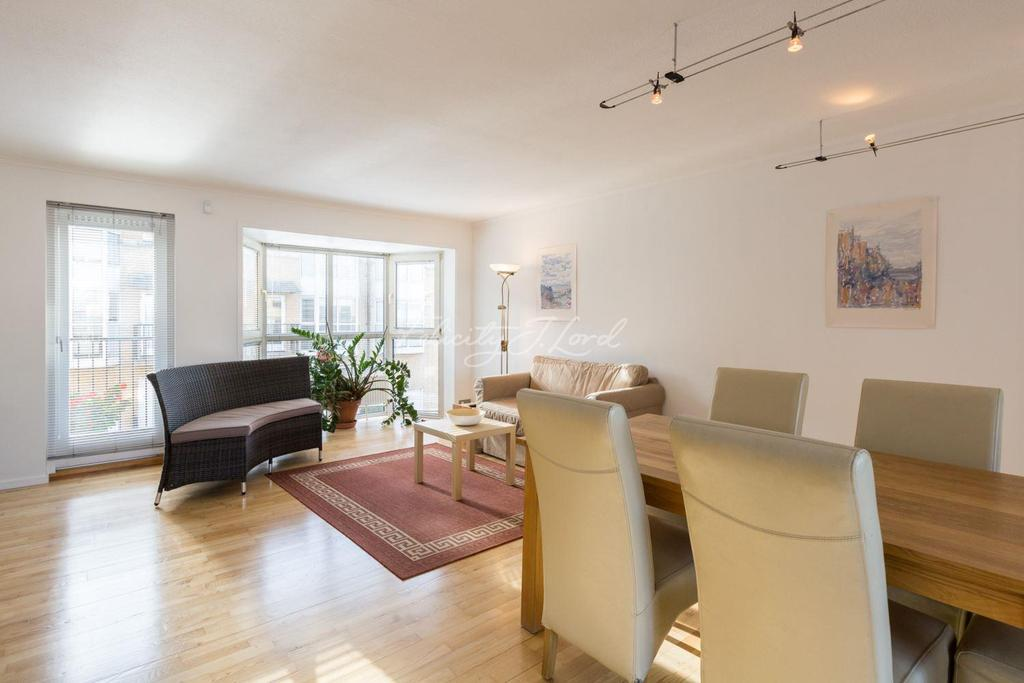 3 Bedrooms Terraced House for sale in Royal Court, Surrey Quays, SE16
