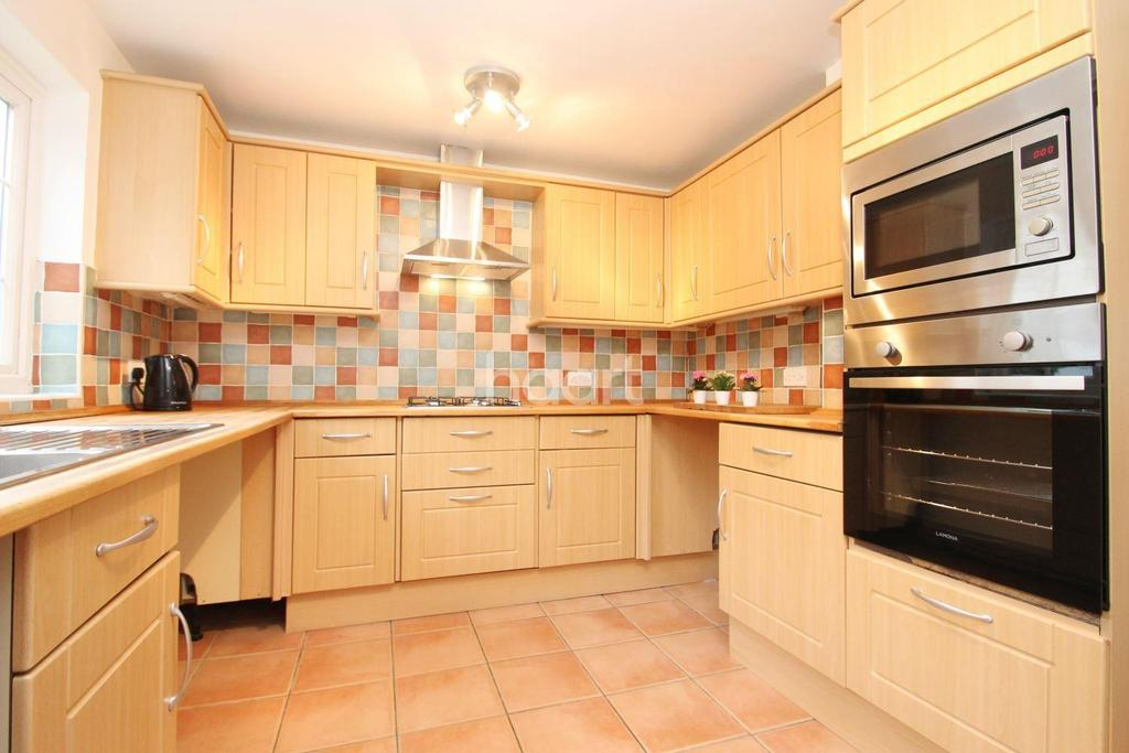 3 Bedrooms End Of Terrace House for sale in Elmcroft Road, Orpington