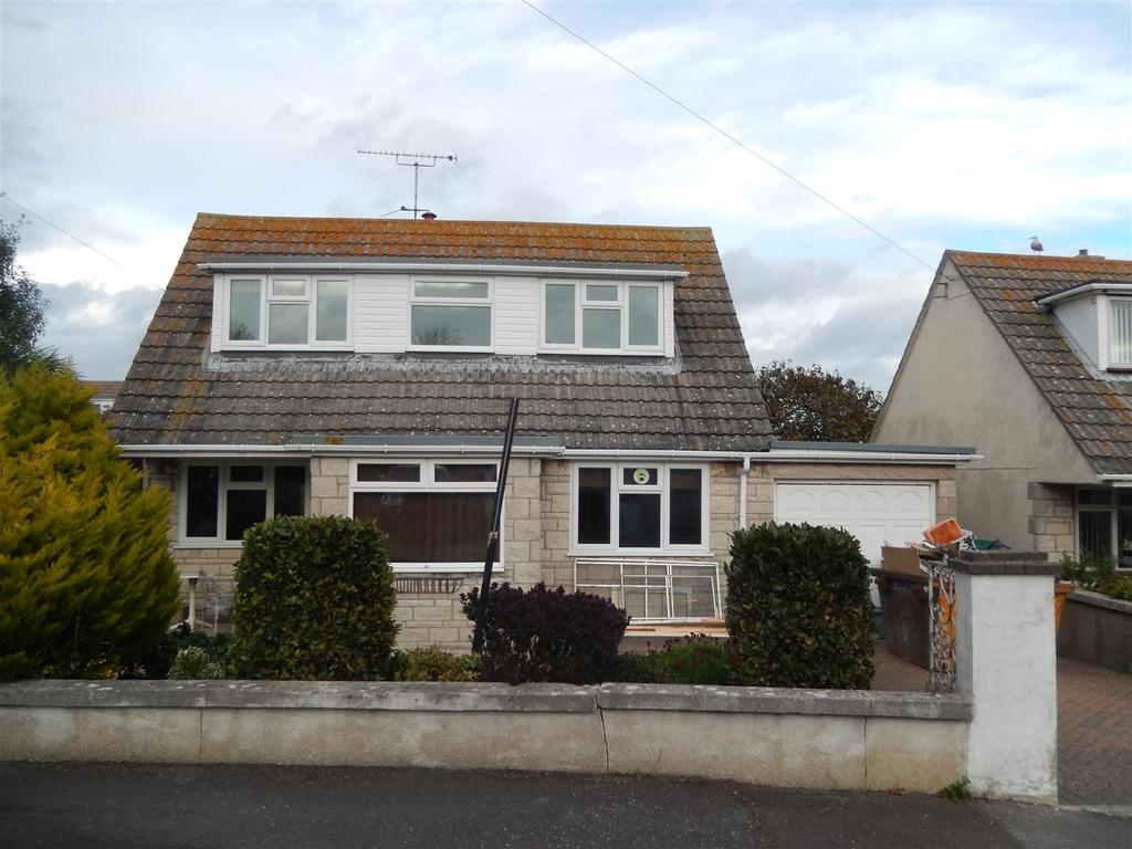 3 Bedrooms Detached House for sale in Underhedge Gardens, Portland