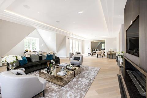 4 bedroom flat for sale - The Bishops Avenue, Hampstead Garden Suburb, London, N2