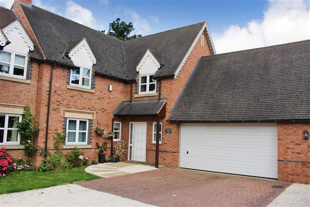 4 Bedrooms House for sale in Main Street, Bourton On Dunsmore, CV23
