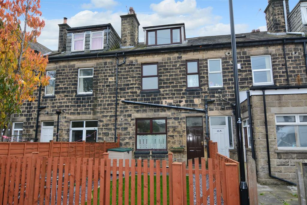 4 Bedrooms Terraced House for sale in Kirk Lane, Yeadon, Leeds