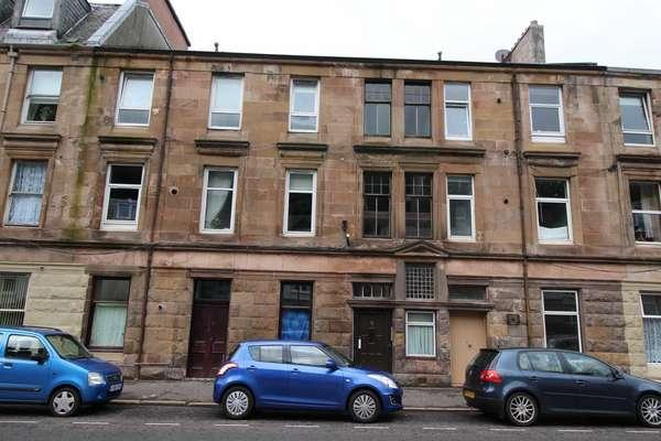 2 Bedrooms Flat for sale in 2/1, 65 Albert Road, Gourock, PA19 1NJ