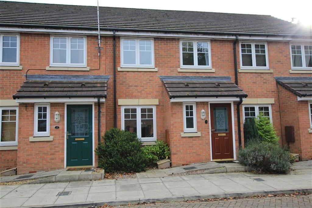 3 Bedrooms Terraced House for sale in Hamilton Close, Newton Aycliffe, County Durham