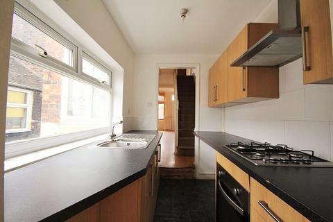 2 bedroom terraced house to rent - Wilks Street, Tunstall