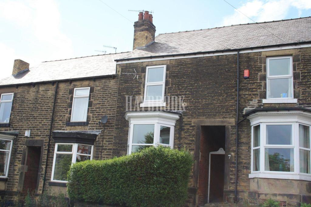3 Bedrooms Terraced House for sale in Dykes Lane
