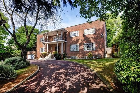 10 bedroom detached house for sale - Winnington Road, N2