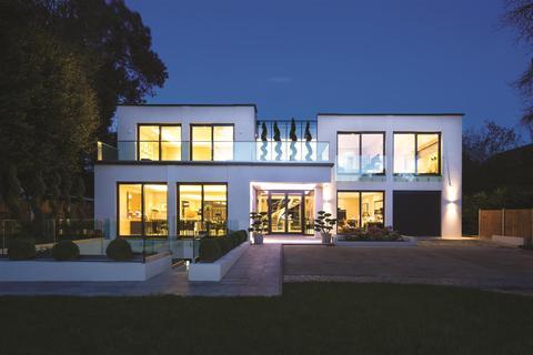 6 bedroom detached house for sale - Atrium House, Denewood Road, N6