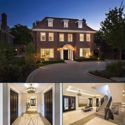 7 bedroom detached house for sale - Elysian House, Ingram Avenue, NW11