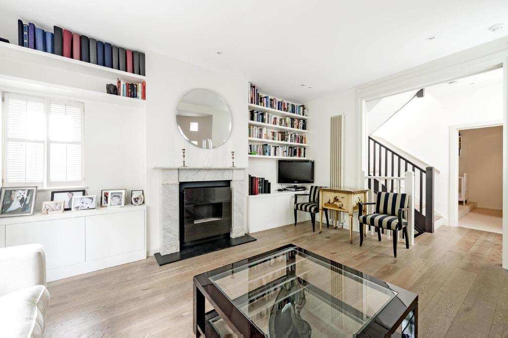3 Bedrooms Terraced House for sale in Bridstow Place, Bayswater, W2