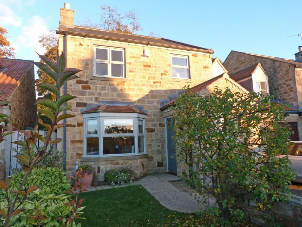 4 Bedrooms Village House for sale in 30 St Andrews Meadow Kirkby Malzeard HG4 3SW