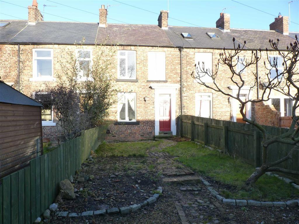 3 Bedrooms Terraced House for sale in Darlington Road, Richmond, North Yorkshire