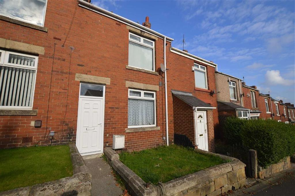 2 Bedrooms Terraced House for sale in Clavering Road, Blaydon On Tyne