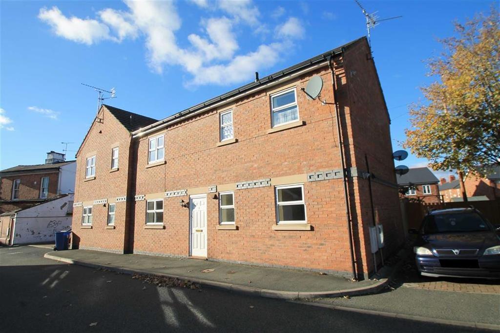 2 Bedrooms Flat for sale in Erddig Court, Wrexham, Wrexham