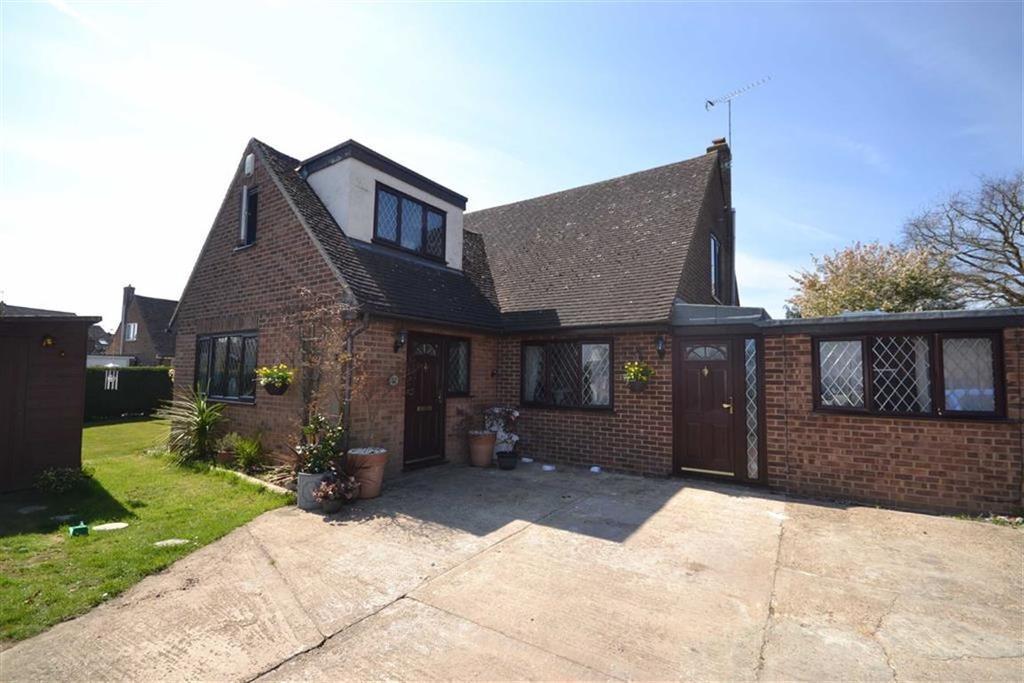 4 Bedrooms Link Detached House for sale in Scylla Close, Heybridge, Essex