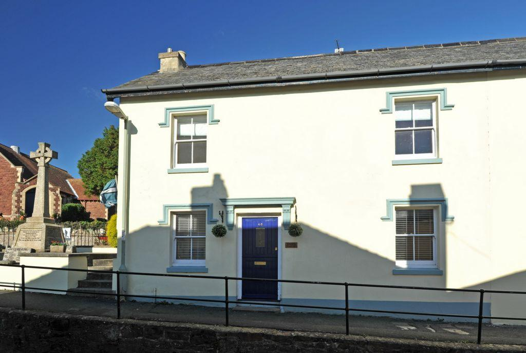 2 Bedrooms House for sale in Fore Street, Bishopsteignton, TQ14