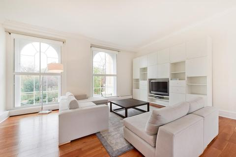 3 bedroom flat to rent - York Terrace West, London