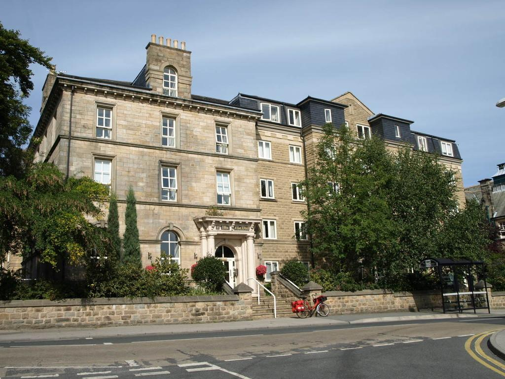 1 Bedroom Apartment Flat for sale in Cold Bath Road, Harrogate