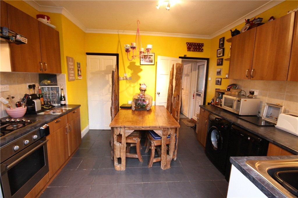 3 Bedrooms Terraced House for sale in Stanley Street, Lincoln, LN5