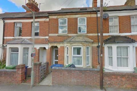 7 bedroom terraced house to rent - East Avenue, East Oxford