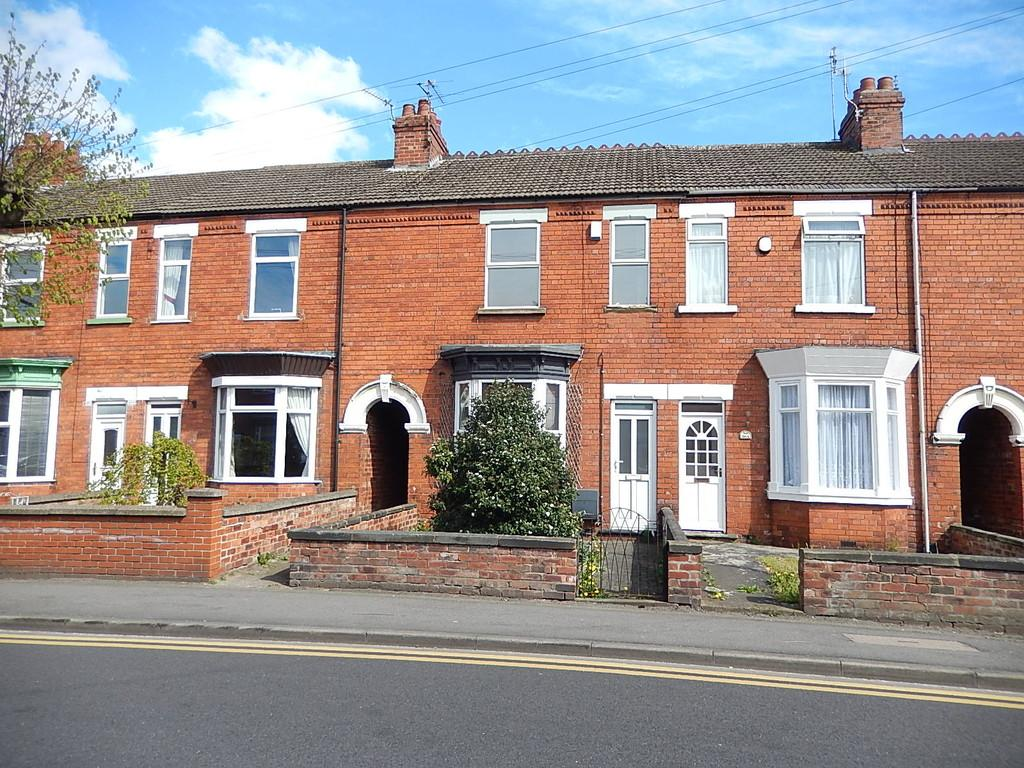 4 Bedrooms Terraced House for sale in Ropery Road, Gainsborough