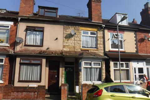 4 bedroom terraced house to rent - Trent Street, Gainsborough