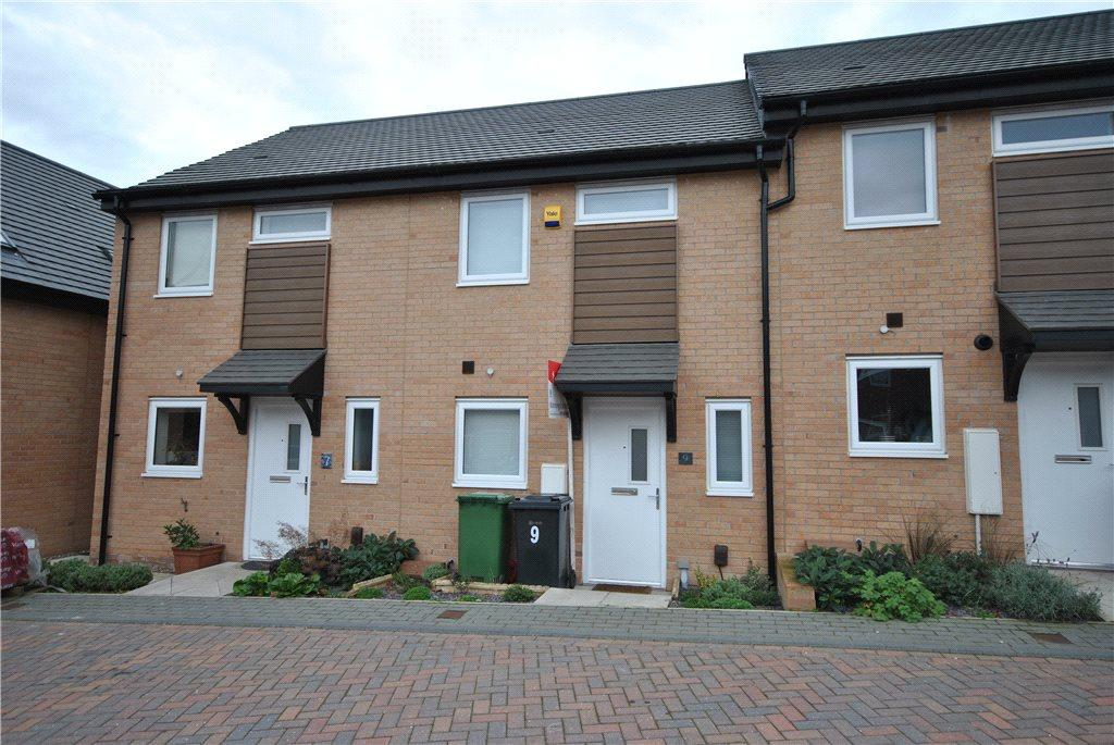 2 Bedrooms Town House for sale in Beech Grove, Gipton, Leeds, West Yorkshire