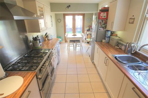 3 bedroom terraced house to rent - Kingston Road, Bristol, BS3