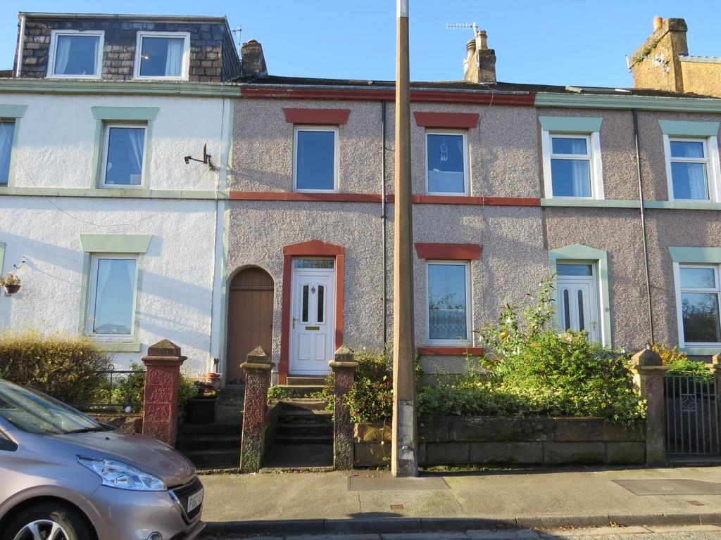 3 Bedrooms Terraced House for sale in Meadow View, Whitehaven, Cumbria