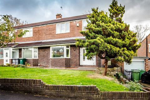 4 bedroom semi-detached house to rent - Springwood Hall Gardens, Springwood, Huddersfield, HD1