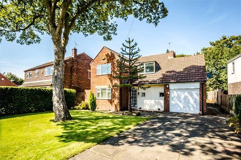 5 bedroom detached house to rent - Springwood Hall Gardens, Springwood, Huddersfield, HD1