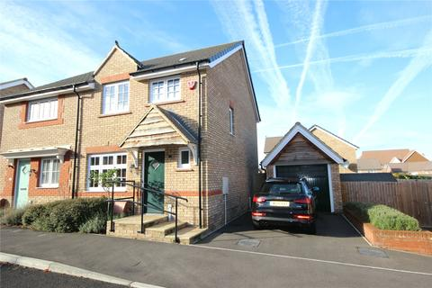 3 bedroom semi-detached house to rent - Leader Street, Cheswick Village, Bristol, BS16