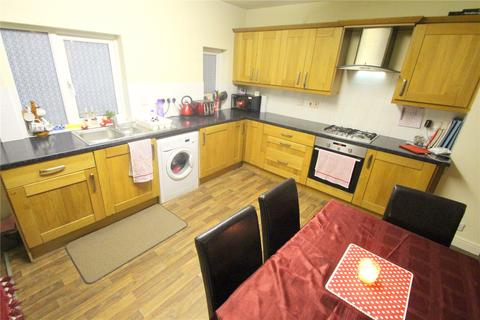 2 bedroom terraced house to rent - Hartcliffe Way, Bedminster, Bristol, BS3