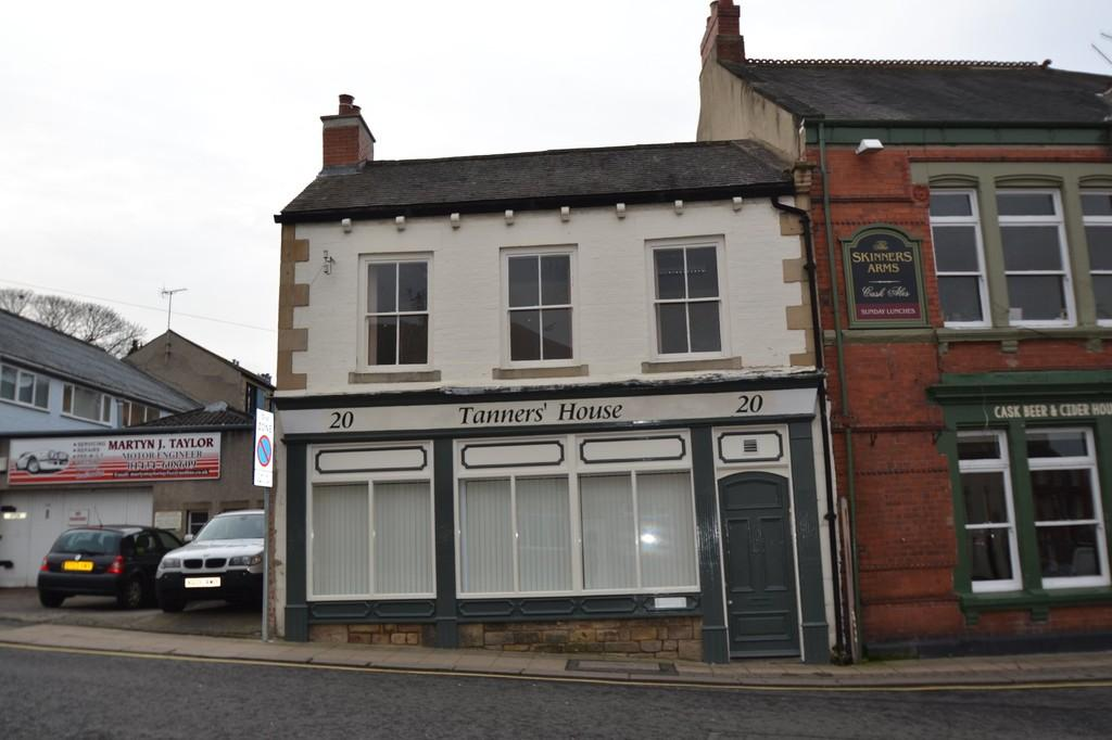 House for sale in Gilesgate, Hexham