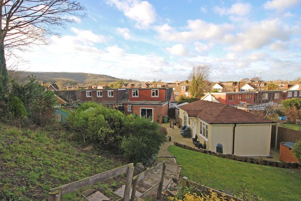 4 Bedrooms Chalet House for sale in Steyning