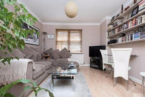 2 bedroom apartment to rent - Cumberland Road, Brighton, East Sussex, BN1 6QR
