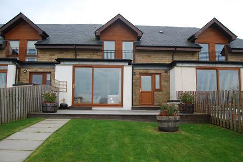 3 bedroom terraced house to rent - Lea Farm Steading , Ardoch , Cardross , Argyll & Bute , G82 5EW