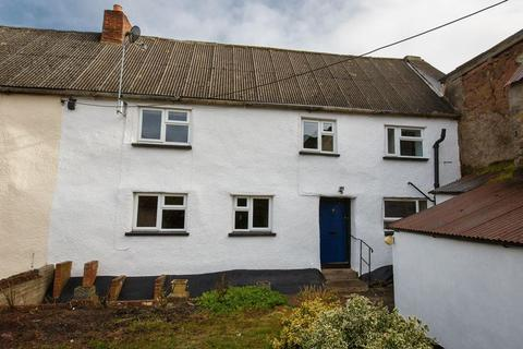 2 bedroom cottage to rent - Water Lane, Bow
