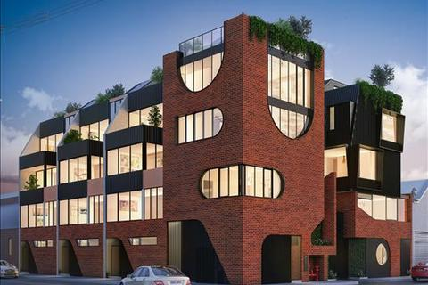 2 bedroom townhouse  - No. 108/108 Leicester Street, FITZROY, VIC 3065