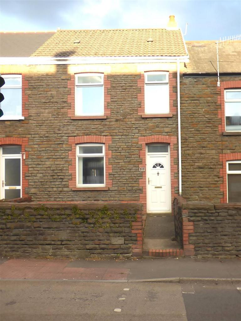 2 Bedrooms House for sale in Lone Road, Clydach, Swansea