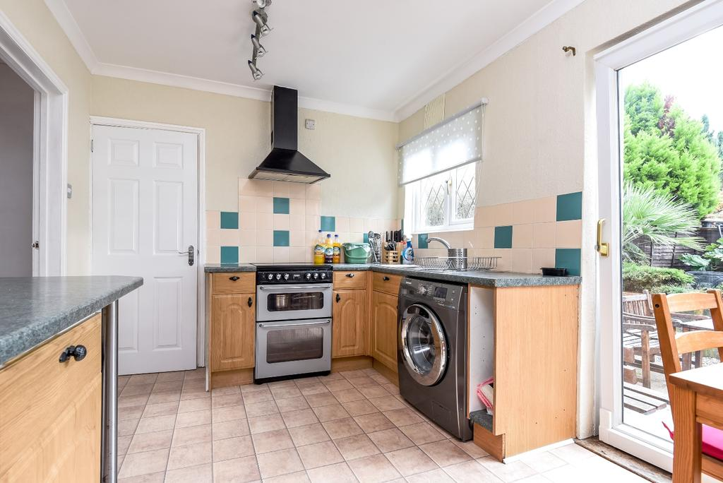 3 Bedrooms End Of Terrace House for sale in Pound Park Road London SE7