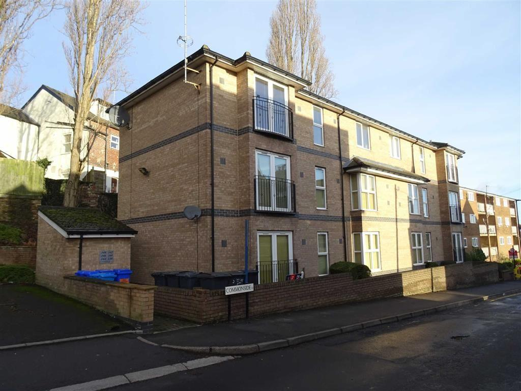 2 Bedrooms Apartment Flat for sale in Commonside, Walkley, Sheffield, S10