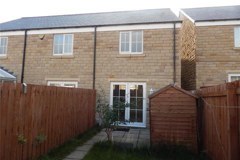 2 bedroom end of terrace house to rent - Blacker Road, Birkby, Huddersfield, HD1