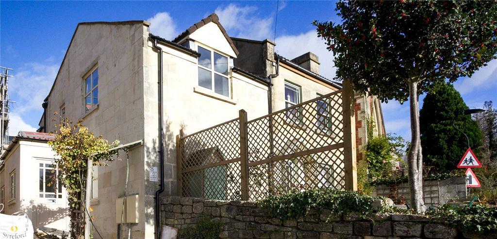 3 Bedrooms Unique Property for sale in Bailbrook Lane, Bath, BA1