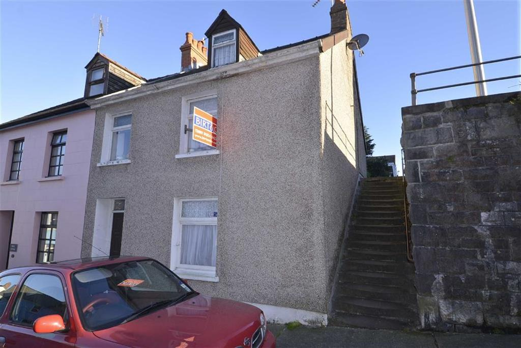 3 Bedrooms House for sale in 14, Edward Street, Tenby, Pembrokeshire, SA70
