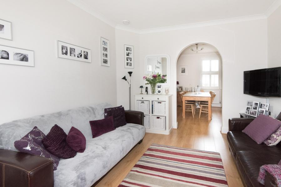4 Bedrooms House for sale in Amyand Park Road, St Margarets, TW1